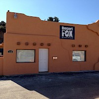Desert Fox Office in Miami, AZ