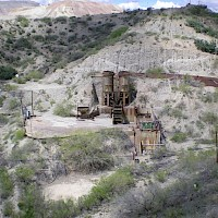 Copper Recovery Plant Kocide Chemicals